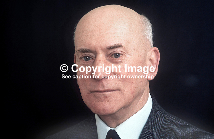 Vivian Simpson, candidate, North Belfast, N Ireland Assembly Election, June 1973, 197305000336VS1<br /> <br /> Copyright Image from Victor Patterson, 54 Dorchester Park, Belfast, UK, BT9 6RJ<br /> <br /> t1: +44 28 9066 1296 (from Rep of Ireland 048 9066 1296)<br /> t2: +44 28 9002 2446 (from Rep of Ireland 048 9002 2446)<br /> m: +44 7802 353836<br /> <br /> e1: victorpatterson@me.com<br /> e2: victorpatterson@gmail.com<br /> <br /> The use of my copyright images is subject to my Terms &amp; Conditions.<br /> <br /> It is IMPORTANT that you familiarise yourself with them. They are available on my website at www.victorpatterson.com.<br /> <br /> None of my copyright images may be used on a website unless they are visibly watermarked, i.e. &copy; Victor Patterson within the body of the visible image. Metadata denoting my copyright must NOT be deleted. <br /> <br /> Web use (maximum size - 400 kb) is extra at currently recommended NUJ rates.