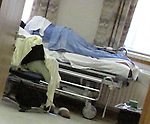 Overcrowding in Our Lady of Lourdes Hospital, Drogheda