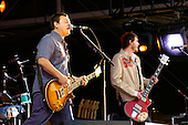 Jun 12, 2004: MANIC STREET PREACHERS - Isle of Wight Festival Day 2