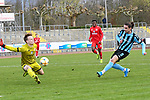 SV Waldhof Mannheim - 1. FSV Mainz 05 II 18.01.2020