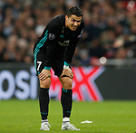 011117 Tottenham v Real Madrid