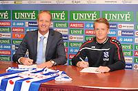 SC Heerenveen Sam Larsson 180814