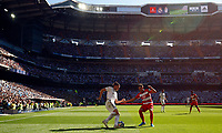 Real Madrid CF's Gareth Bale during La Liga match. Oct 05, 2019. (ALTERPHOTOS/Manu R.B.)<br /> Liga Spagna 2019/2020 <br /> Real Madrid - Grenada <br /> Foto Alterphotos / Insidefoto <br /> ITALY ONLY