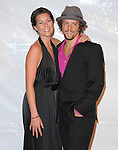 Jason Mraz and Tristan Prettyman at The 2011  MusiCares Person of the Year Dinner honoring Barbra Streisand at the Los Angeles Convention Center, West Hall in Los Angeles, California on February 11,2011                                                                   Copyright 2010 Hollywood Press Agency