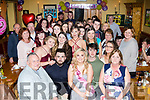 21 Kisses<br /> -------------<br /> Sorcha Dineen from Causeway, had a fab night in Stokers Lodge, Tralee, last Saturday night, celebrating her 21st birthday surrounded by her family and loads of friends.