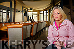 Katie Farrell of Dooleys Bar & Restaurant, Waterville & the Scarriff Inn, Caherdaniel.
