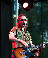 Jon Spencer Blues Explosion @ Osheaga 2010