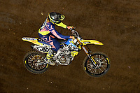 SX1 / Daniel Herrlein<br /> Monster Energy Aus-XOpen<br /> Supercross & FMX International<br /> Qudos Bank Arena, Olympic Park NSW<br /> Sydney AUS Sunday 12  November 2017. <br /> © Sport the library / Jeff Crow