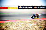 CEV Repsol en Motorland / Aragón <br /> a 08/06/2014 <br /> En la foto :<br /> Moto3 races<br /> RM/PHOTOCALL3000