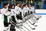 FHC Hockey vs DeWitt