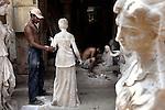 17/05/10_Kolkata Effigy Makers