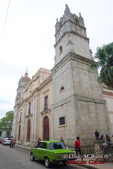 Catedral de San Carlos Borromeo
