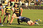 Central vs Waitohi Premier Final Rugby match held at Lansdowne Park, Blenheim 19th July 2014. Photo Penny Deer / Shuttersport