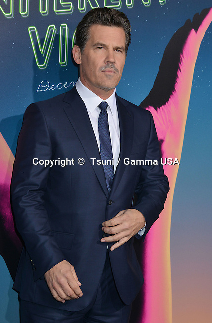 James Brolin 134 at the  Inherent Vice  Premiere at the TCL Chinese Theatre in Los Angeles.