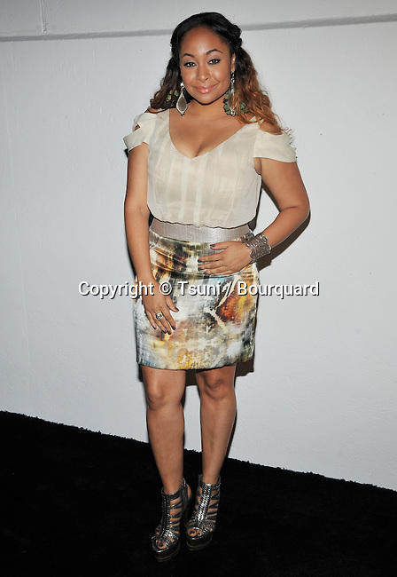 Raven Symone<br /> The Art Of Elyseum-2nd Genesis Event at the Milk Studio In Los Angeles.