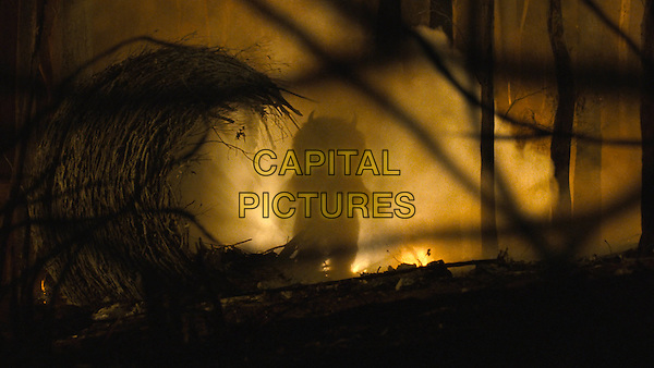 JAMES GANDOLFINI .in Where the Wild Things Are.*Filmstill - Editorial Use Only*.CAP/FB.Supplied by Capital Pictures.
