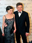 Ewan McGregor, right, and his wife Eve Mavrakis, left, arrive at the Mayflower Hotel for the Capitol File Magazine party after the 2010 White House Correspondents Association Annual Dinner in Washington, D.C. on Saturday, May 1, 2010..Credit: Ron Sachs / CNP.(RESTRICTION: NO New York or New Jersey Newspapers or newspapers within a 75 mile radius of New York City)