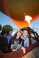 20150319 19 March Hot Air Balloon Cairns