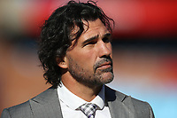 Victor Matfield during the Super Rugby match between the Vodacom Bulls and the Jaguares at Loftus Versfeld,Pretoria,South Africa. 7,07,2018 (Photo by Steve Haag Jaguares)