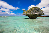 Baie des Crabes, Gadji, Ile des Pins