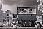 Thomas Judd's Store, Saint George, Utah
