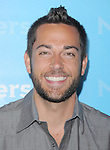Zachary Levi attends  NBCUNIVERSAL PRESS TOUR ALL-STAR PARTY held at THE ATHENAEUM in Pasadena, California on January 06,2011                                                                   Copyright 2012  Hollywood Press Agency