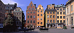 Europe, SWE, Sweden, Stockholm, Old town, Gamla Stan, Stortorget, Panorama....[ For each utilisation of my images my General Terms and Conditions are mandatory. Usage only against use message and proof. Download of my General Terms and Conditions under http://www.image-box.com or ask for sending. A clearance before usage is necessary...Material is subject to royalties. Each utilisation of my images is subject to a fee in accordance to the present valid MFM-List...Contact | archive@image-box.com | www.image-box.com ]