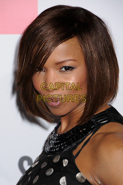 "ELISE NEAL.""A Raisin In The Sun"" West Coast Screening at the Magic Johnson AMC Theatre, Los Angeles, California, USA,.11 February 2008..portrait headshot.CAP/ADM/BP.?Byron Purvis/Admedia/Capital Pictures"