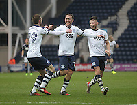 170211 Preston North End v Brentford