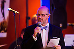 Sail4cancer Charity Superyacht Ball<br /> Saturday 18th April 2015.<br /> Mike Channon Suite at Southampton Football Club