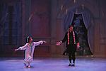 Night #01 • 7pm Palos Verdes Ballet Nutcracker 2016