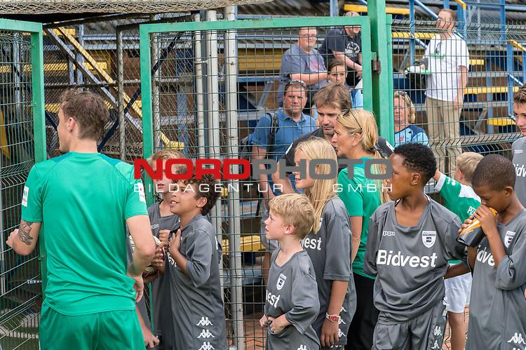 11.01.2019, Bidvest Stadion, Braampark, Johannesburg, RSA, FSP, SV Werder Bremen (GER) vs Bidvest Wits FC (ZA)<br /> <br /> im Bild / picture shows <br /> Max Kruse (Werder Bremen #10)<br /> <br /> <br /> Foto &copy; nordphoto / Kokenge