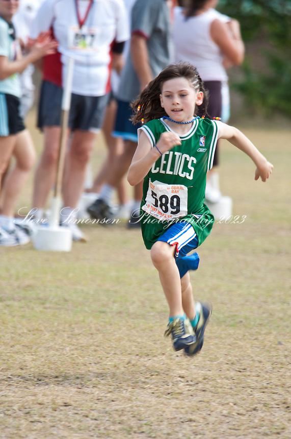 8 Tuff Miles 2007