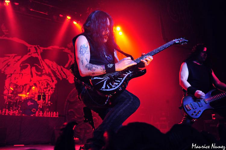 Danzig Legacy Tour 2012