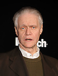 HOLLYWOOD, CA. - March 11: Kim Fowley arrives at the Los Angeles Premiere of The Runaways at ArcLight Cinemas Cinerama Dome on March 11, 2010 in Hollywood, California.