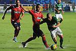 Deportivo Cali gano 2x1 al Medellin en el torneo postobon del torneo apertura del futbolcolombiano