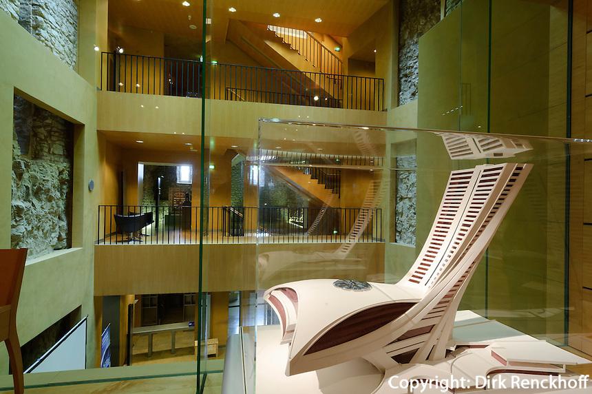 Musée Histoire de la Ville, Stadt Luxemburg, Luxemburg