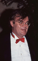Garrison Keillor 1993 By Jonathan Green