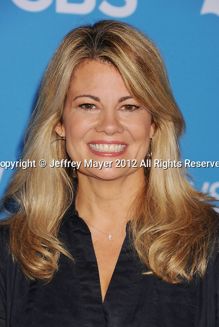 WEST HOLLYWOOD, CA - SEPTEMBER 18: Lisa Whelchel arrives at the CBS 2012 fall premiere party at Greystone Manor Supperclub on September 18, 2012 in West Hollywood, California.