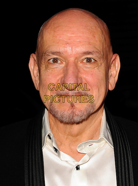 Saturday, October 30 2010    Sir Ben Kingsley at the The Elton John AIDS Foundation Winter Ball,  Grey Goose Maison de Mode, London        <br /> CAP/CK<br /> &copy;CK/Capital Pictures