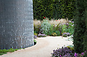 Arthritis Research UK Garden, designed by Thomas Hoblyn, RHS Chelsea Flower Show 2012.