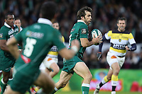 Conrad Smith of Pau  during the Top 14 match between Pau and La Rochelle on March 25, 2017 in Pau, France. (Photo by Manuel Blondeau/Icon Sport )