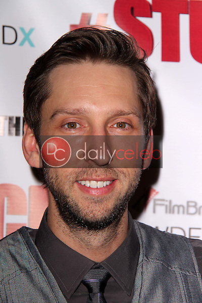 Joel David Moore<br />