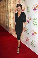 LSO ANGELES, CA - October 05: Lisa Rinna, At 2017 Awareness Film Festival - Opening Night Premiere Of 'The Road To Yulin And Beyond' At Regal LA Live Stadium 14 In California on October 05, 2017. <br /> CAP/MPI/FS<br /> &copy;FS/MPI/Capital Pictures