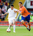 05/08/2010   Copyright  Pic : James Stewart.sct_jsp024_Motherwell_v_Aalesund  .::  JAMIE MURPHY IS HELD BACK BY VILLE JALASTO ::  .James Stewart Photography 19 Carronlea Drive, Falkirk. FK2 8DN      Vat Reg No. 607 6932 25.Telephone      : +44 (0)1324 570291 .Mobile              : +44 (0)7721 416997.E-mail  :  jim@jspa.co.uk.If you require further information then contact Jim Stewart on any of the numbers above.........