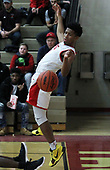 Troy at Troy Athens, Boys Varsity Basketball, 12/15/17