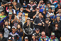 Warriors Fans.<br />