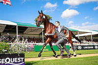 04-ALL-RIDERS: 2016 GBR-Land Rover Burghley Horse Trial