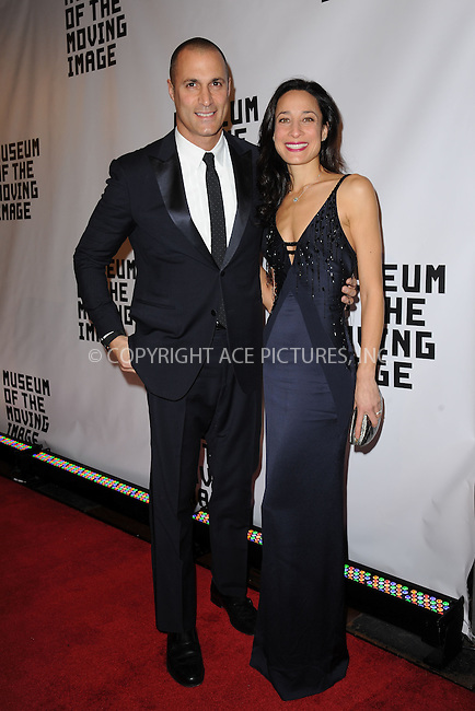 WWW.ACEPIXS.COM<br /> January 20, 2015 New York City<br /> <br /> Nigel Barker and Cristen Barker attending the Museum of The Moving Image honors Julianne Moore at 583 Park Avenue on January 20, 2015 in New York City.<br /> <br /> Please byline: Kristin Callahan/AcePictures<br /> <br /> ACEPIXS.COM<br /> <br /> Tel: (212) 243 8787 or (646) 769 0430<br /> e-mail: info@acepixs.com<br /> web: http://www.acepixs.com
