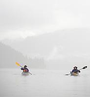 Northwest Kayaking Images